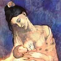 Živa  voda v času nosečnosti in dojenja
